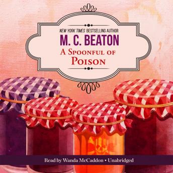 A Spoonful of Poison: An Agatha Raisin Mystery
