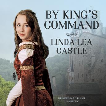 By King's Command, Linda Lea Castle