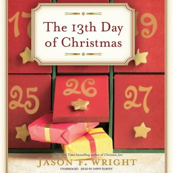 Download 13th Day of Christmas by Jason F. Wright
