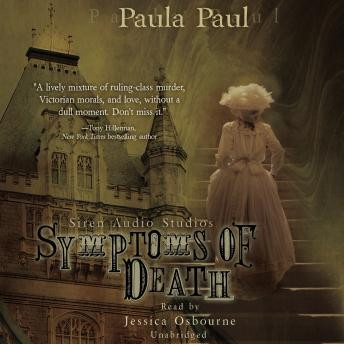 Symptoms of Death, Paula Paul