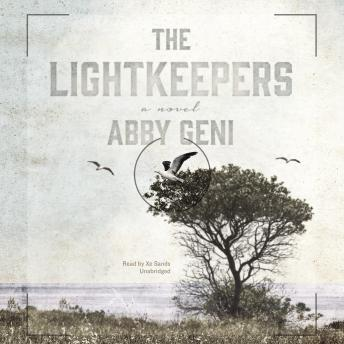 Lightkeepers: A Novel, Abby Geni