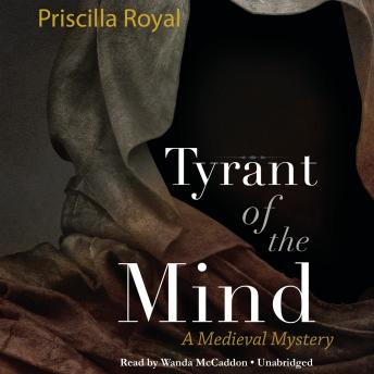 Tyrant of the Mind, Priscilla Royal
