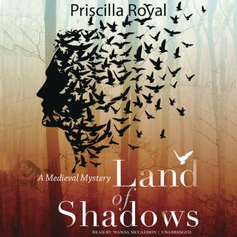 Land of Shadows: A Medieval Mystery