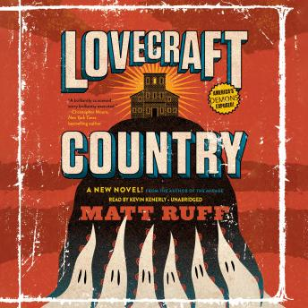 Lovecraft Country: A Novel Audiobook Free Download Online