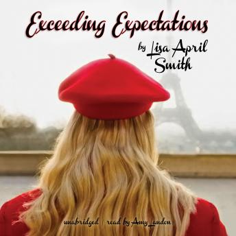 Exceeding Expectations, Lisa April Smith