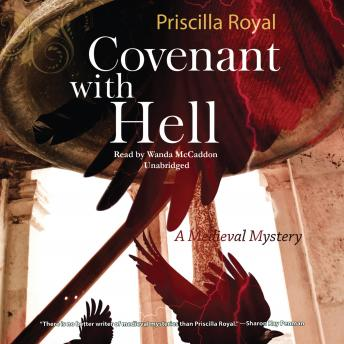 Covenant with Hell: A Medieval Mystery, Priscilla Royal