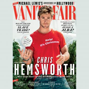 Vanity Fair: January 2016 Issue, Vanity Fair