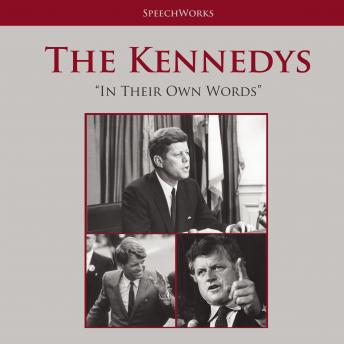 Kennedys: In Their Own Words, Various Authors