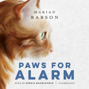Paws for Alarm, Marion Babson