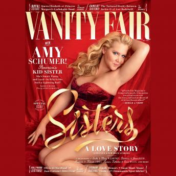 Vanity Fair: May 2016 Issue, Vanity Fair