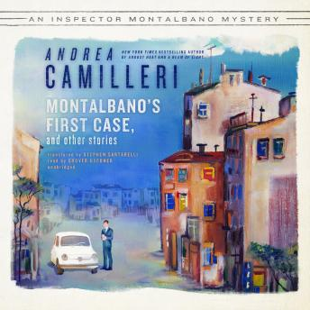 Montalbano's First Case, and Other Stories
