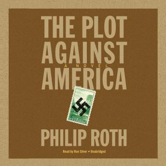 Plot against America, Philip Roth