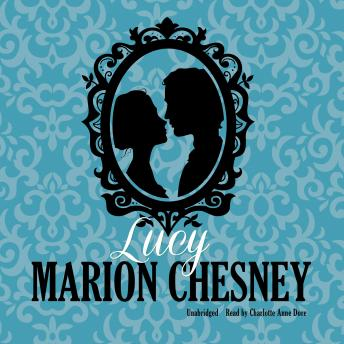 Lucy, M. C. Beaton Writing as Marion Chesney