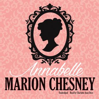 Annabelle, M. C. Beaton Writing as Marion Chesney