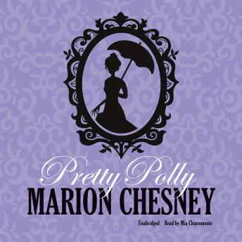 Pretty Polly, M. C. Beaton Writing as Marion Chesney