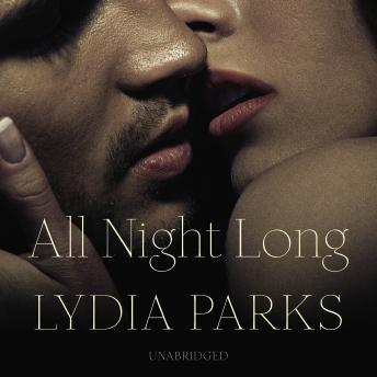Download All Night Long by Lydia Parks