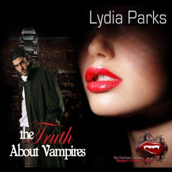 Truth about Vampires, Lydia Parks