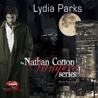 Nathan Cotton Vampire Series, Lydia Parks