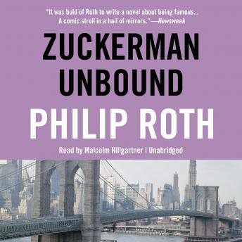 Zuckerman Unbound, Philip Roth