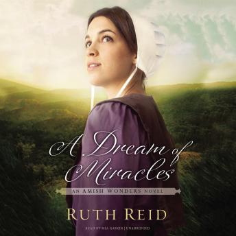 A Dream of Miracles: An Amish Wonders Novel