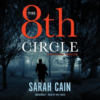 8th Circle: A Danny Ryan Thriller, Sarah Cain