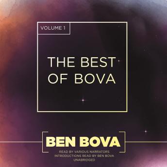 The Best of Bova, Volume 1