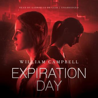 Expiration Day, William Campbell Powell
