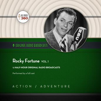 Rocky Fortune, Vol. 1, Hollywood 360