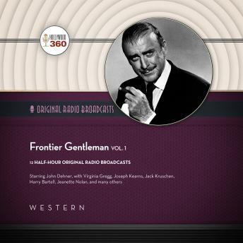 Frontier Gentleman Vol.1
