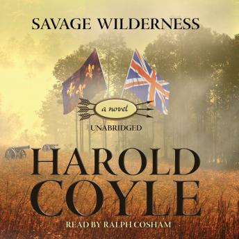Savage Wilderness, Harold Coyle