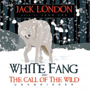 Jack London Boxed Set: White Fang and The Call of the Wild