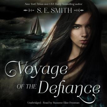 Voyage of the Defiance, S.E. Smith