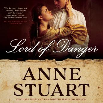 Lord of Danger, Anne Stuart