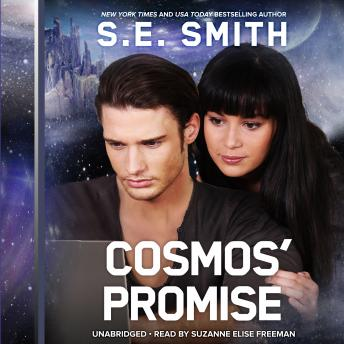 Cosmos' Promise, S. E. Smith