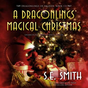 A Dragonlings' Magical Christmas
