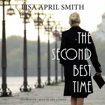 Second Best Time, Lisa April Smith