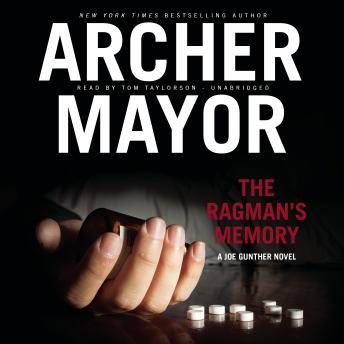 Ragman's Memory, Archer Mayor