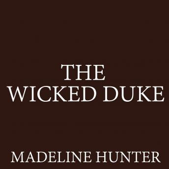 Wicked Duke, Madeline Hunter