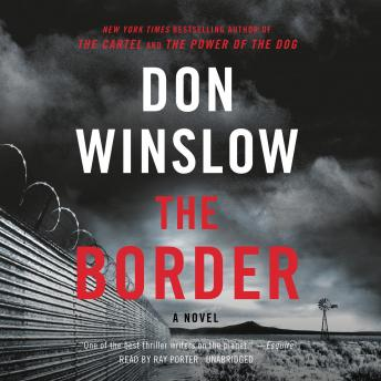 Download Border by Don Winslow