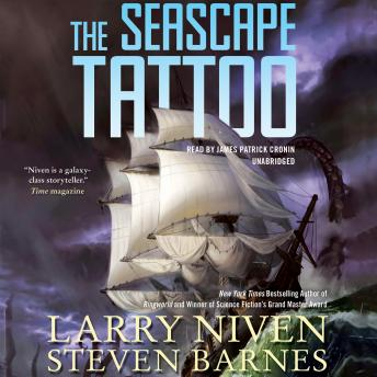 The Seascape Tattoo, Steven Barnes, Larry Niven
