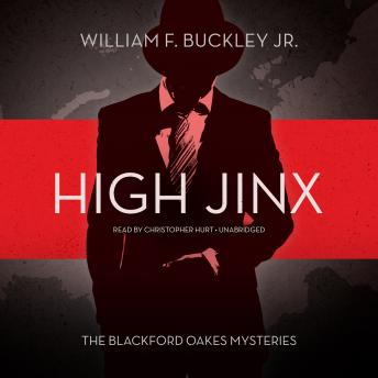 High Jinx, William F. Buckley, Jr.