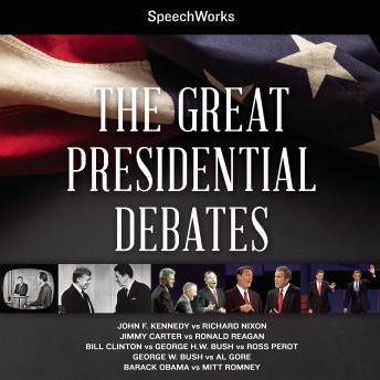 The Great Presidential Debates