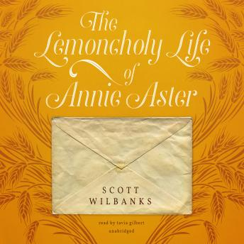 Lemoncholy Life of Annie Aster sample.