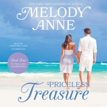 Priceless Treasure: Book Four in the Lost Andersons Series