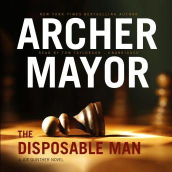 The Disposable Man