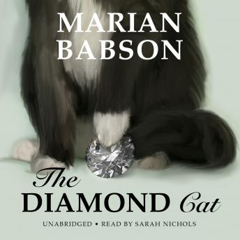 Diamond Cat, Marion Babson