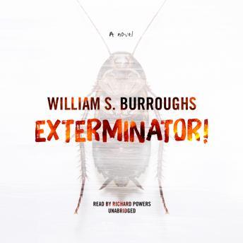 Exterminator!: A Novel