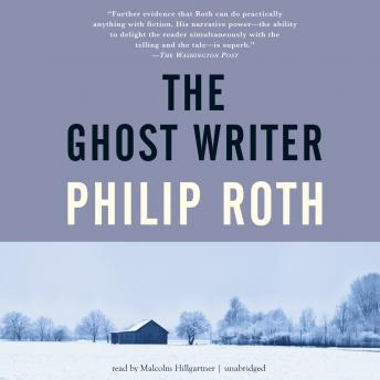 Ghost Writer, Philip Roth