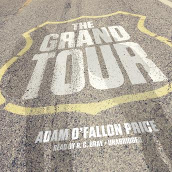 Grand Tour, Adam O'Fallon Price