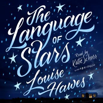 Language of Stars, Louise Hawes